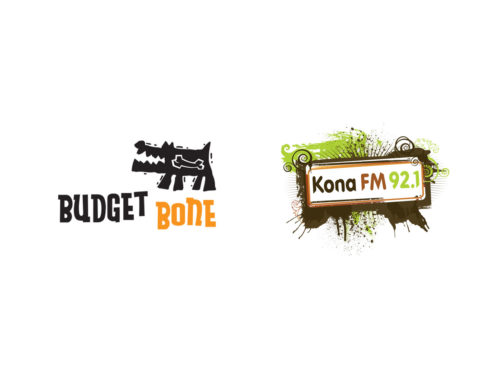 Budget Bone Media  /  Kona FM 92.1 Radio Station