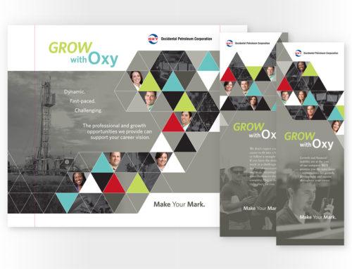 Oxy Recruiting Campaign
